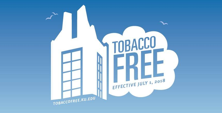 Tobacco Free Flyer
